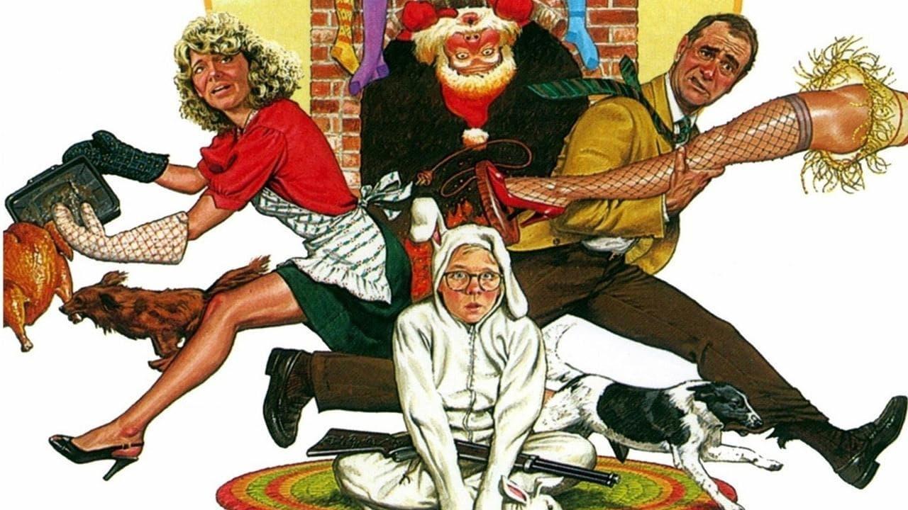 Fröhliche Weihnachten A Christmas Story