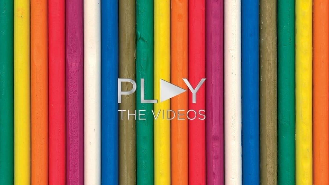 Peter Gabriel - Play The Videos