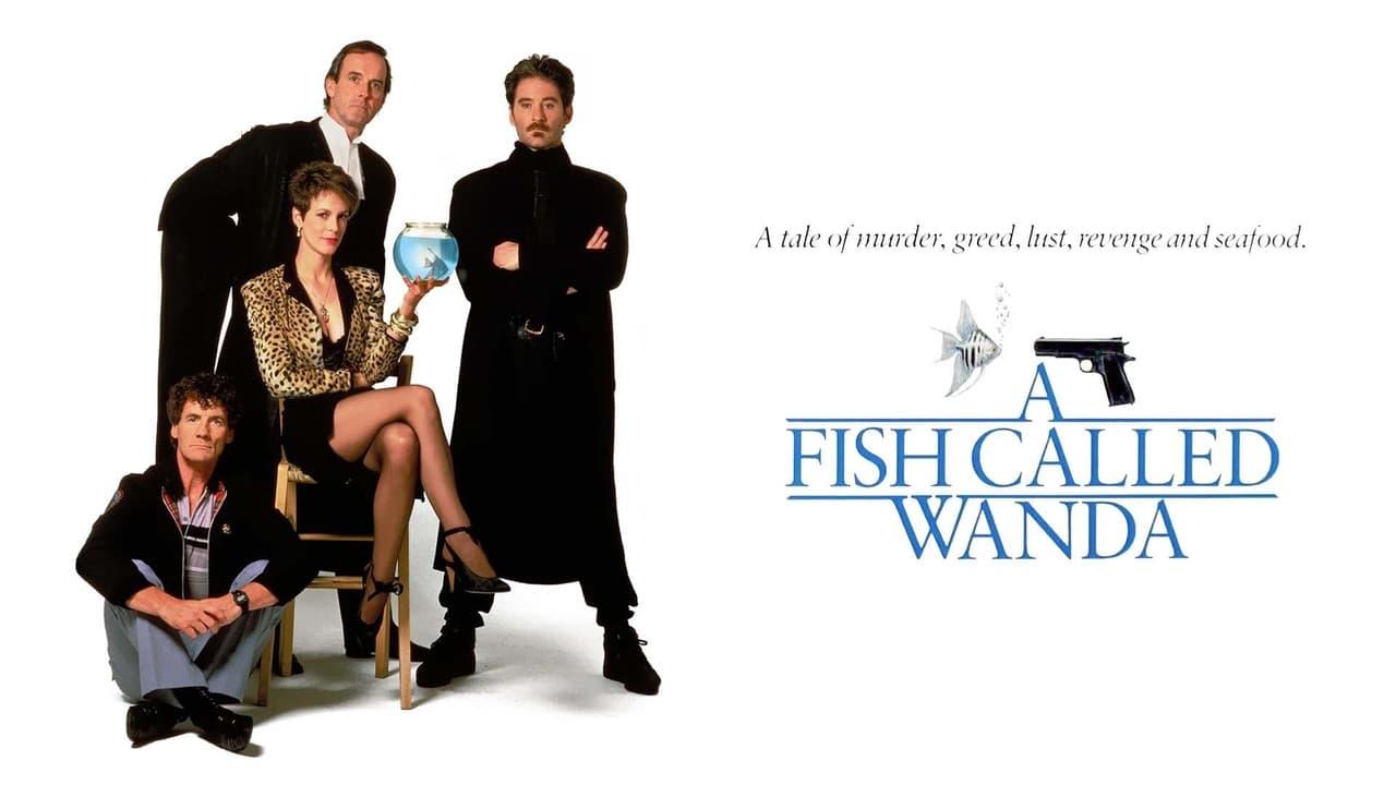 A Fish Called Wanda