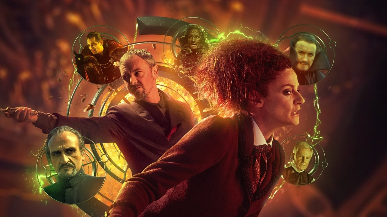Doctor Who - Season 0 Episode 109 : The Doctors Revisited: The Sixth Doctor