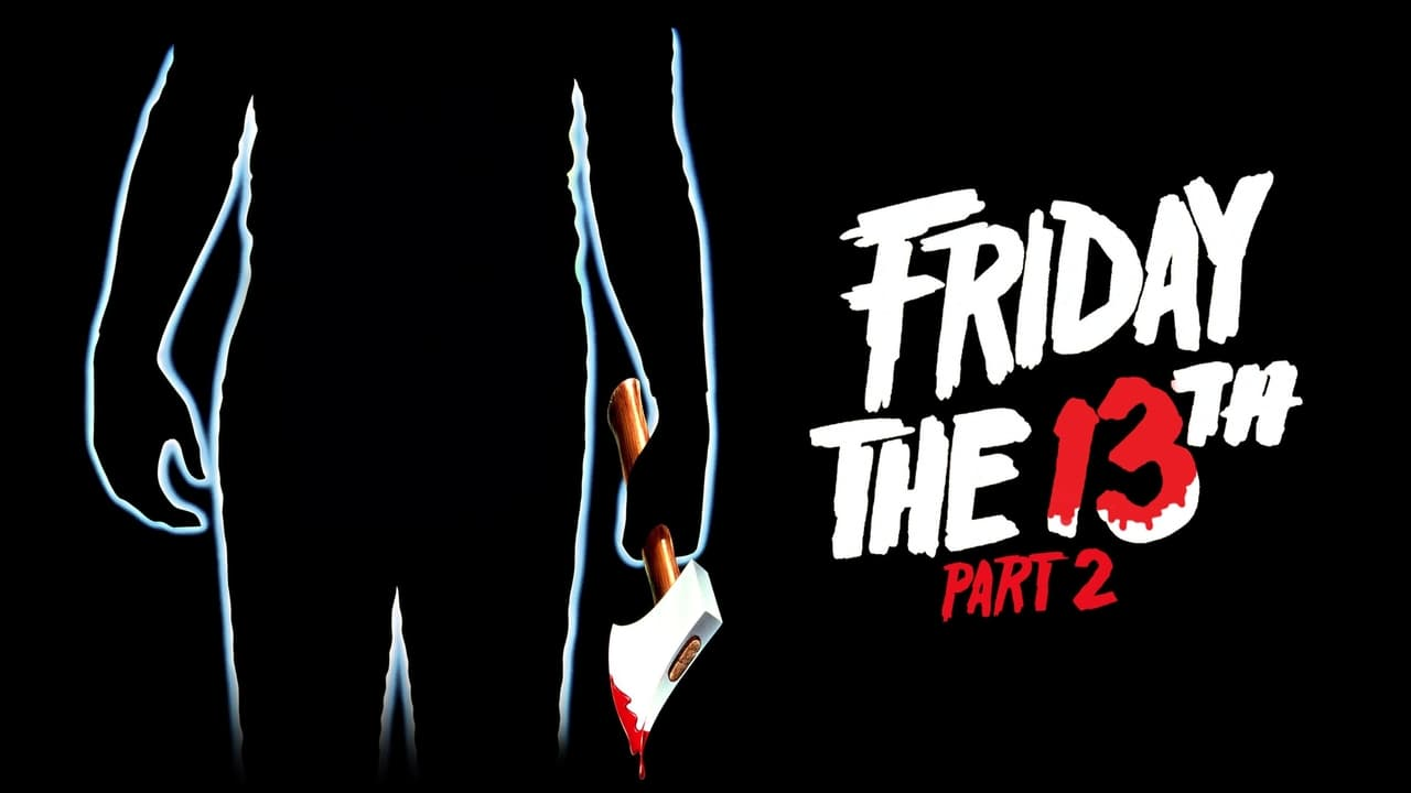Friday the 13th Part 2 3