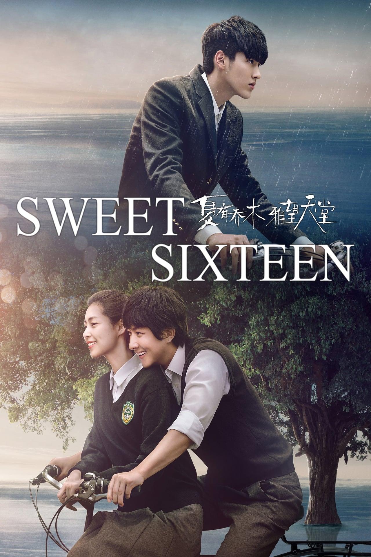 Sweet Sixteen ( 2016 )