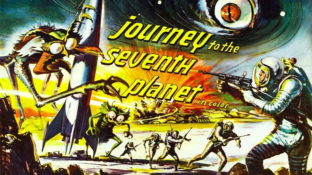 Journey to the Seventh Planet 2