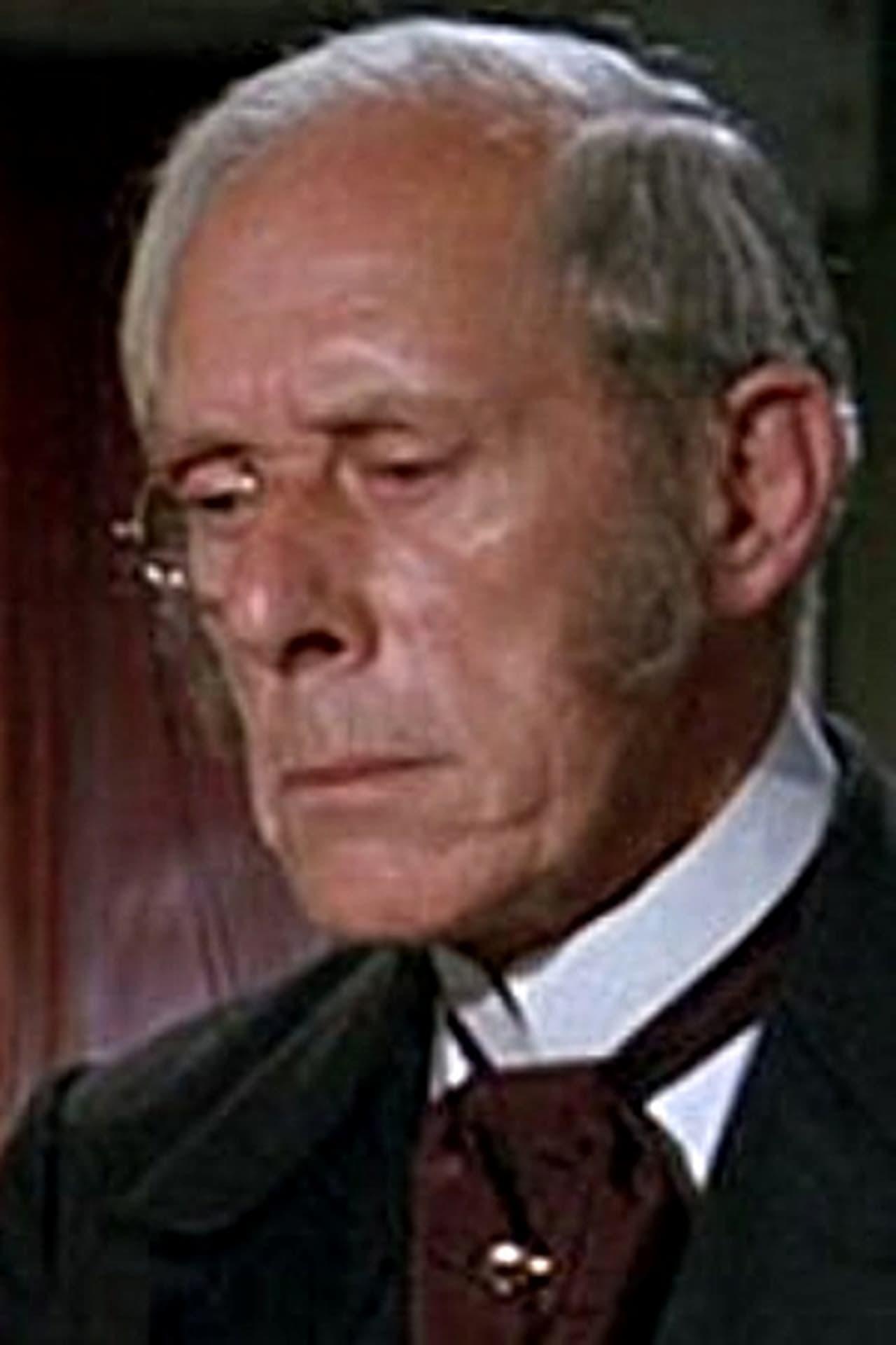 Cecil Nash