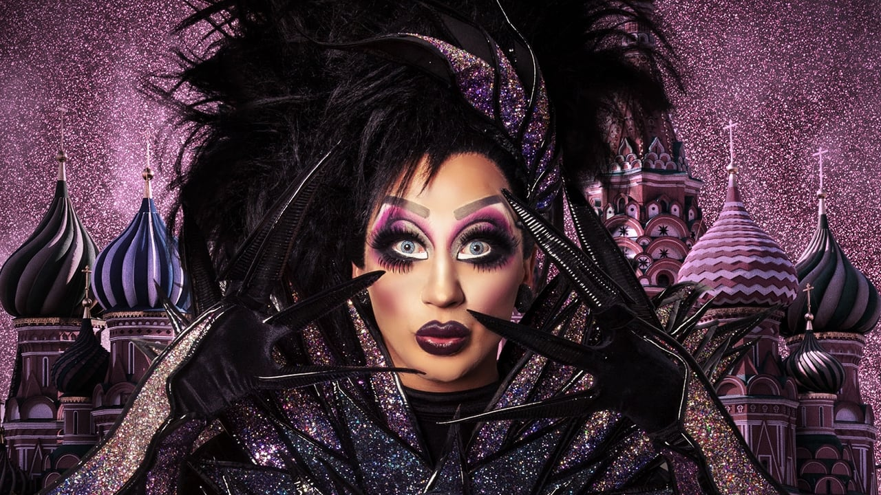 cover-Hurricane Bianca: From Russia with Hate