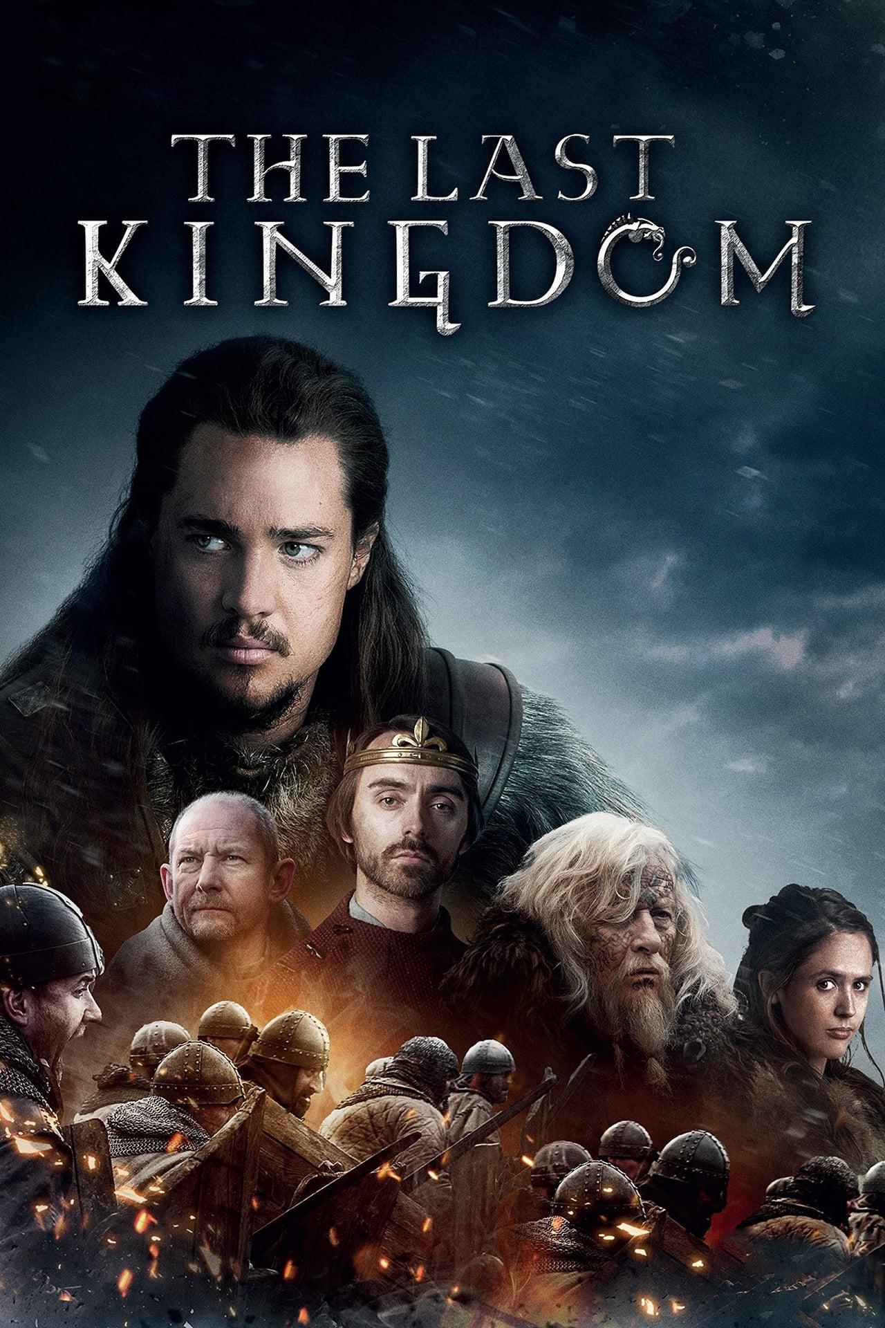 watch serie The Last Kingdom Season 2 online free