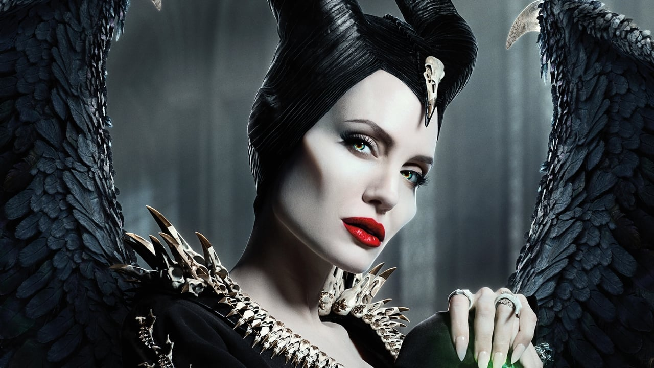 Maleficent: Mistress of Evil 5