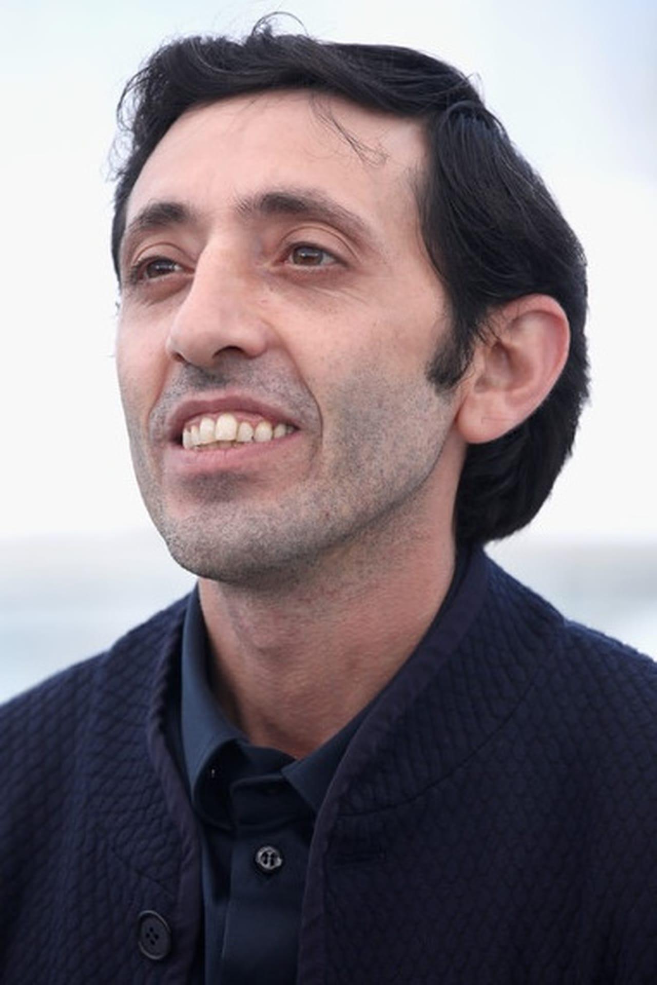Marcello Fonte isMarcello