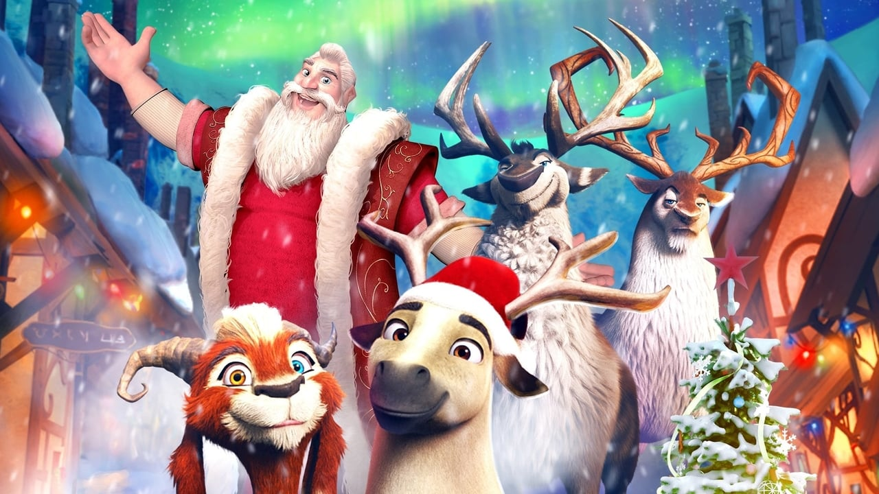 Nonton Elliot the Littlest Reindeer Subtitle Indonesia HD ...