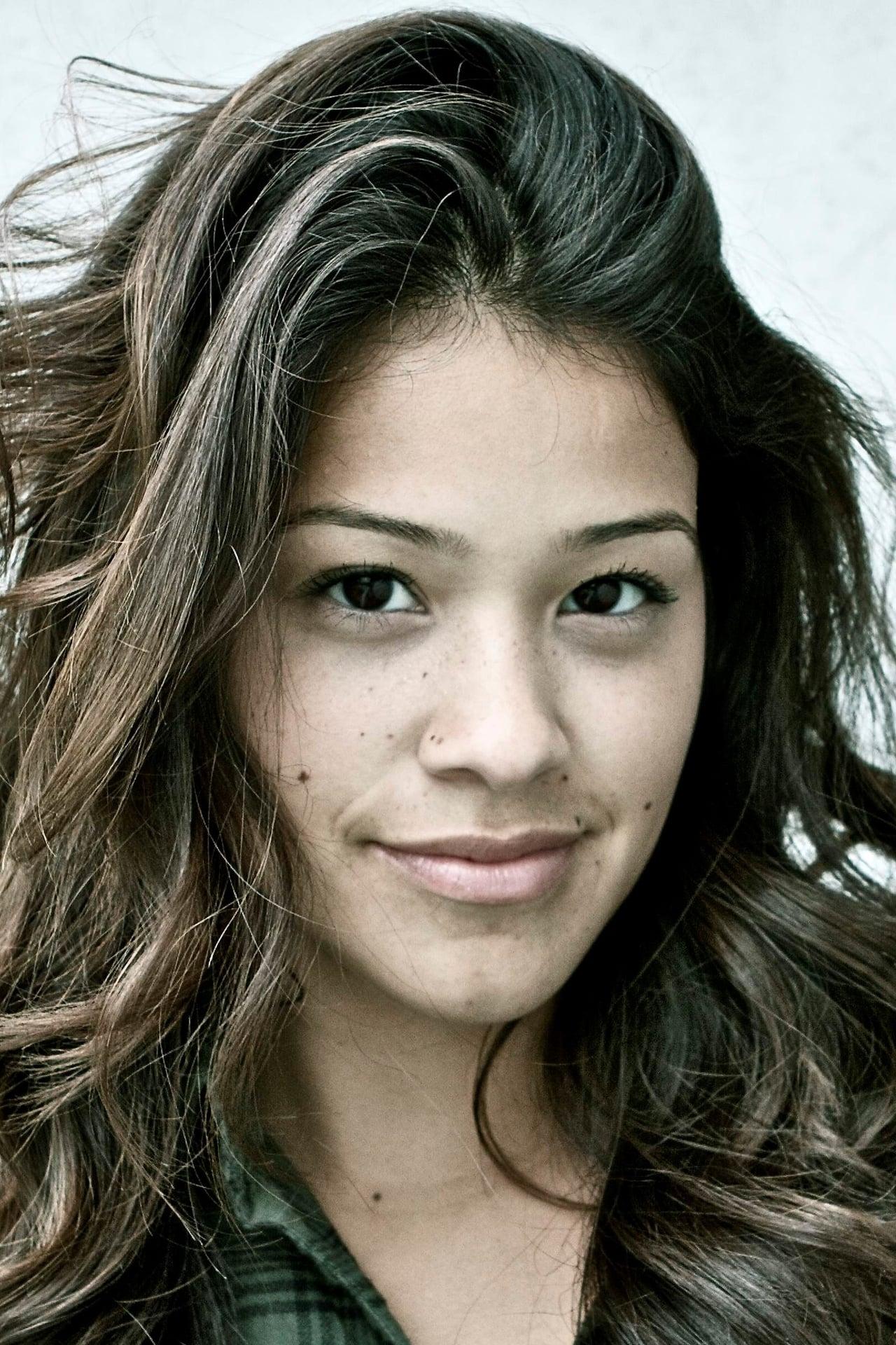 Gina Rodriguez isGloria