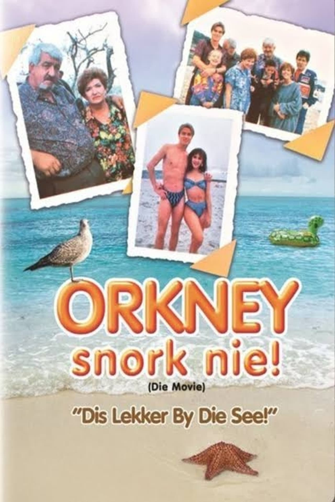 Orkney Snork Nie (Die Movie)