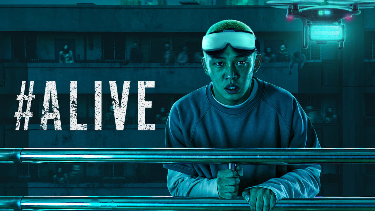 #Alive 4