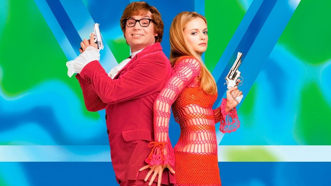 Austin Powers: The Spy Who Shagged Me 3