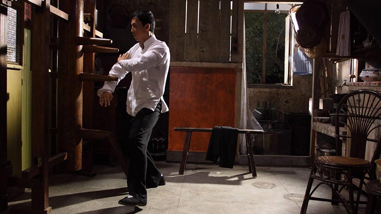 O Grande Mestre 2 (2010) Online