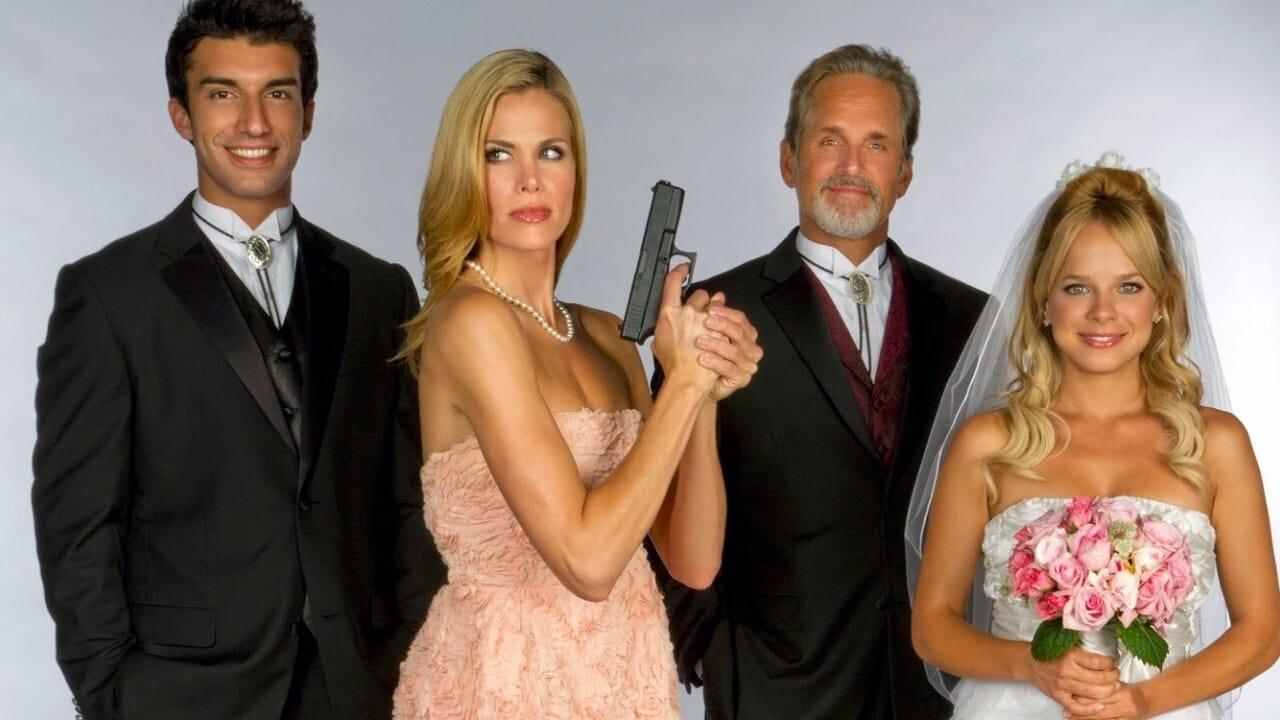 Undercover Bridesmaid (2015)