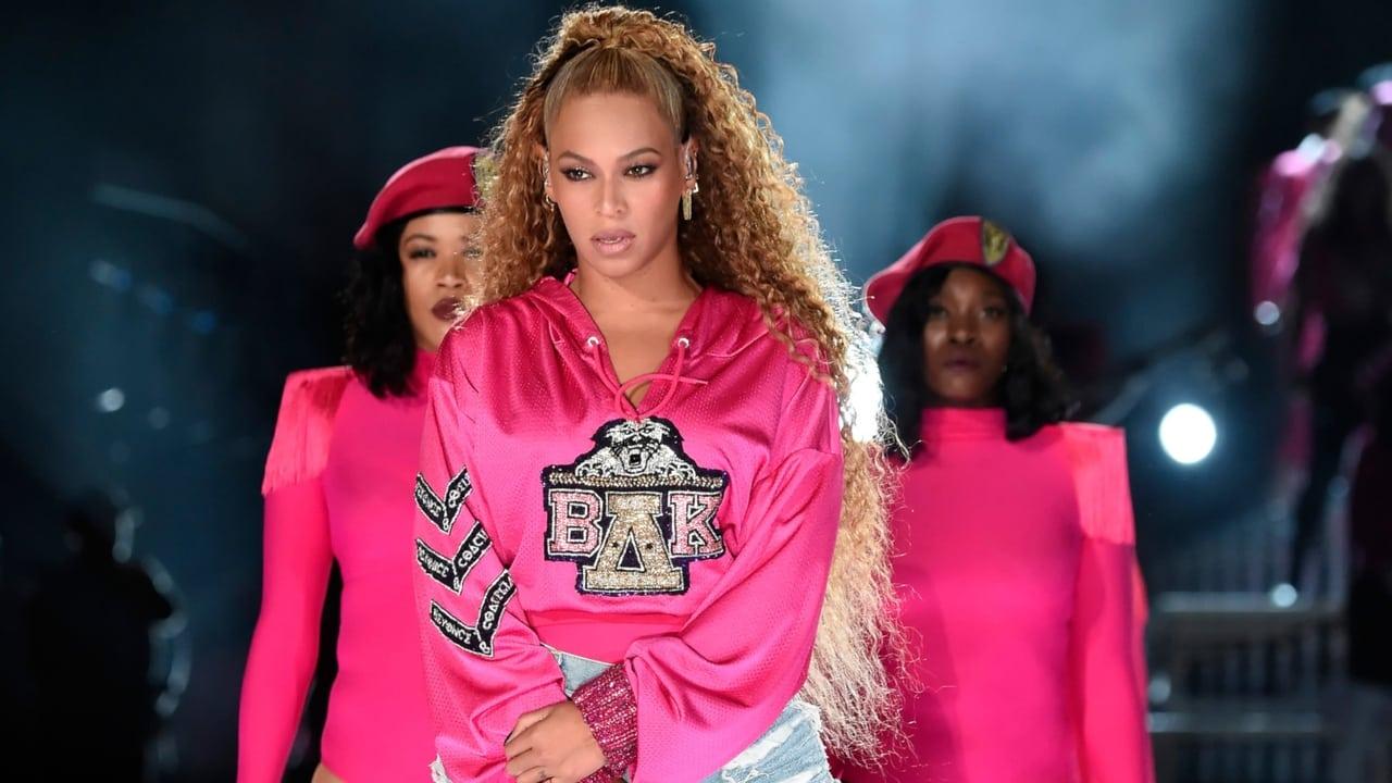 Homecoming: A Film by Beyoncé 3