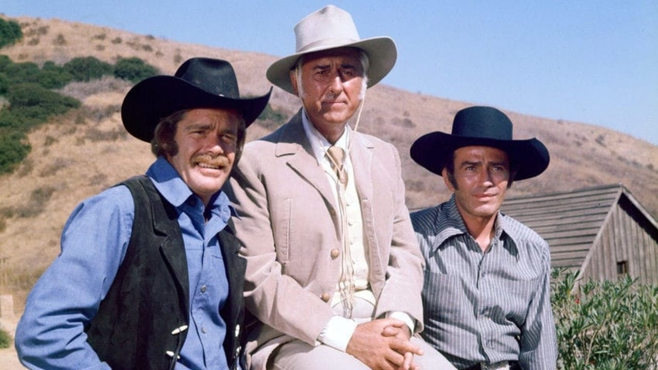 The Virginian - Season 1 Episode 1 : The Executioners (1971)