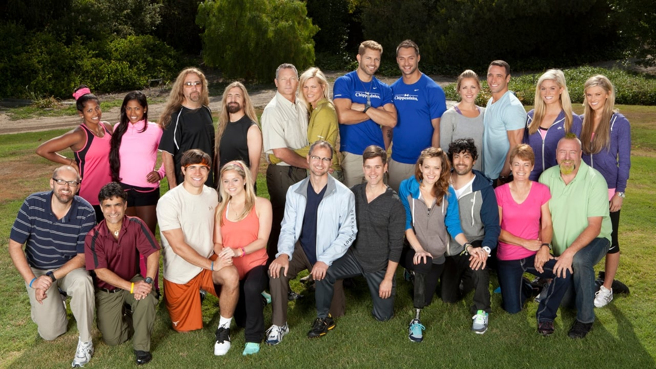 The Amazing Race - Season 17