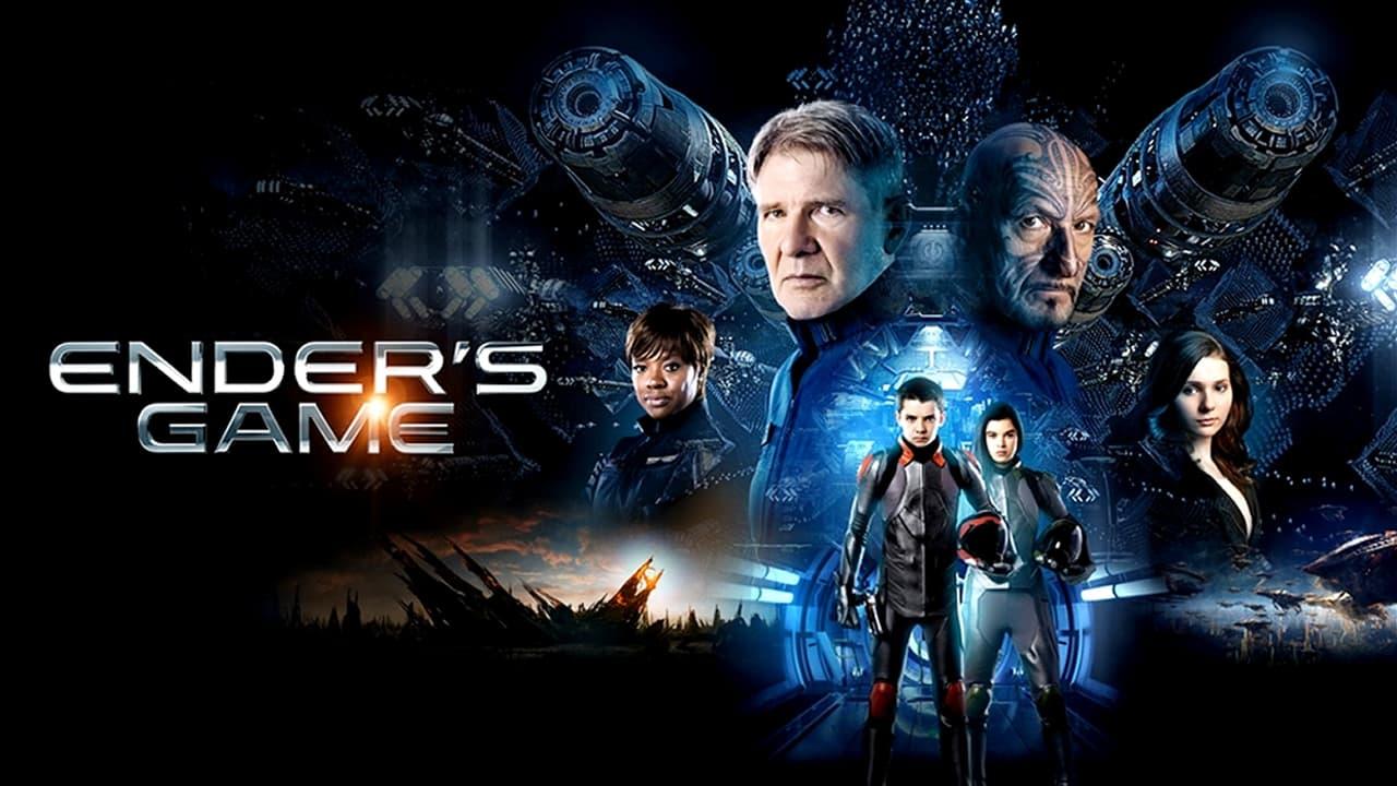 Ender's Game 2