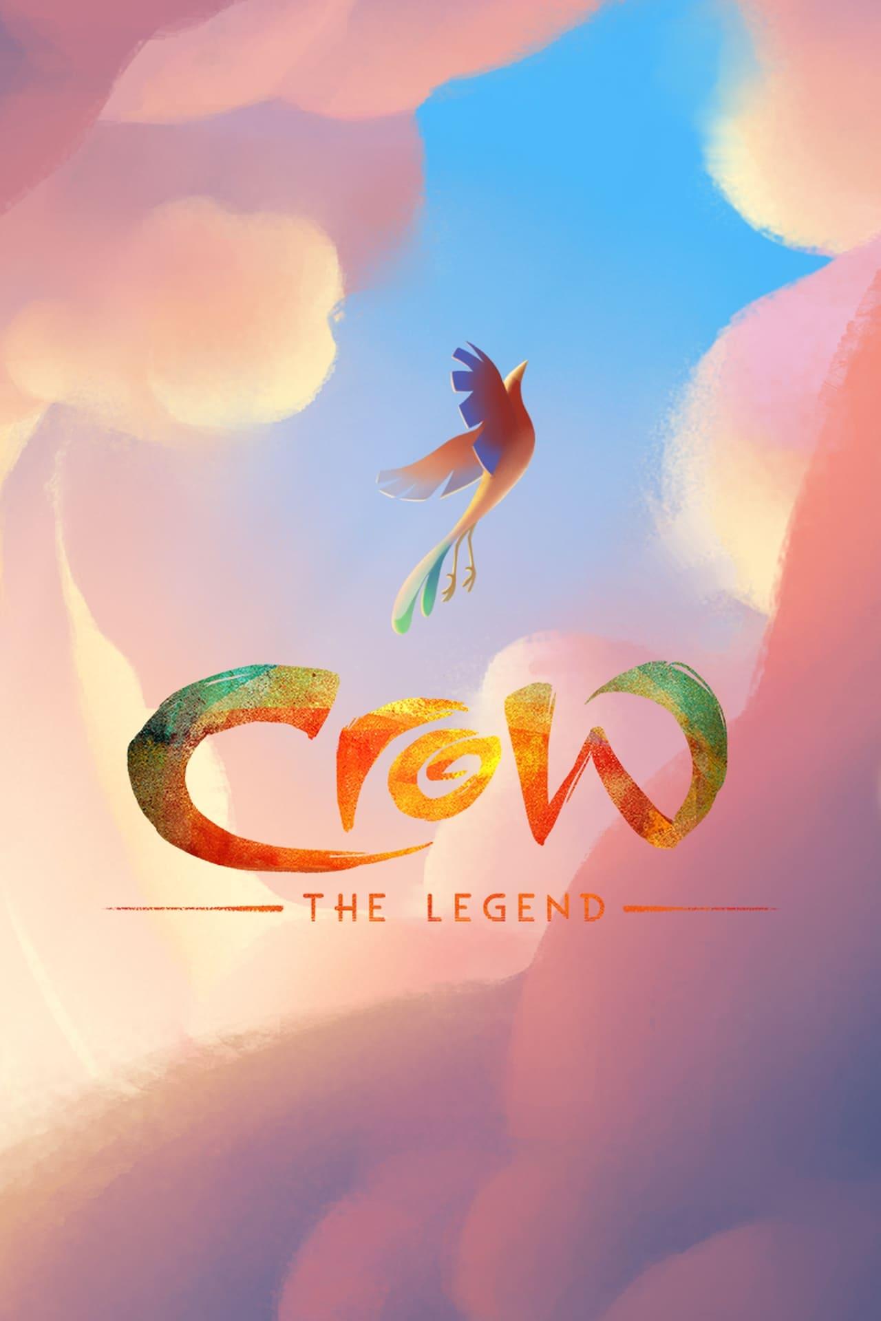 Crow: The Legend (2018)