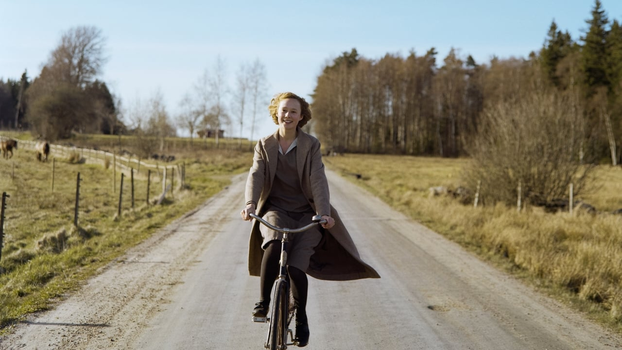 Becoming Astrid