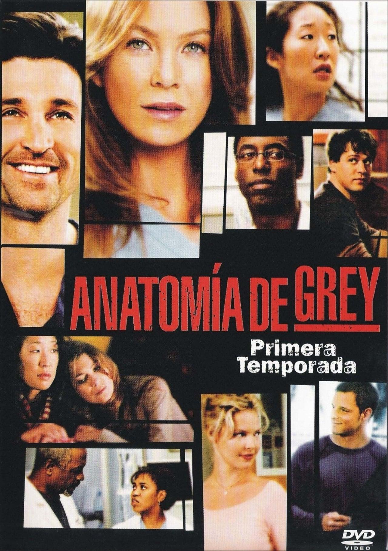 Anatomía de Grey - Temporada 15