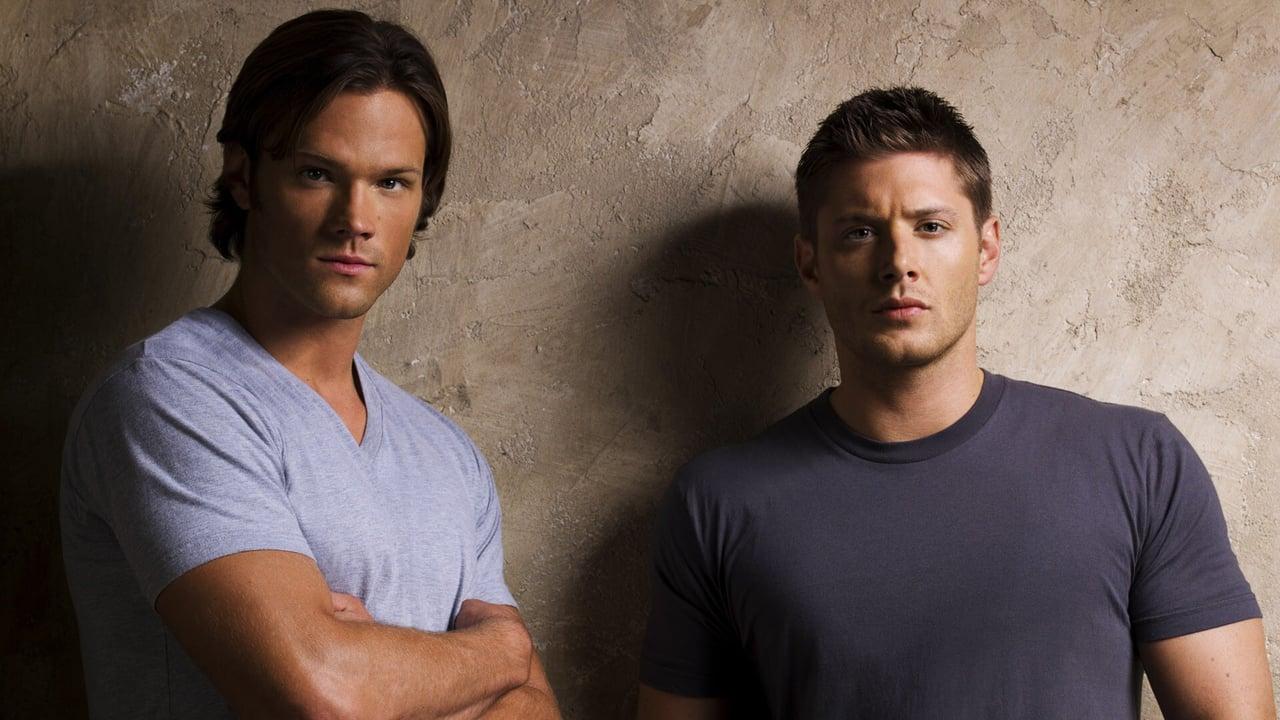 Supernatural Season 6 Episode 3 : The Third Man