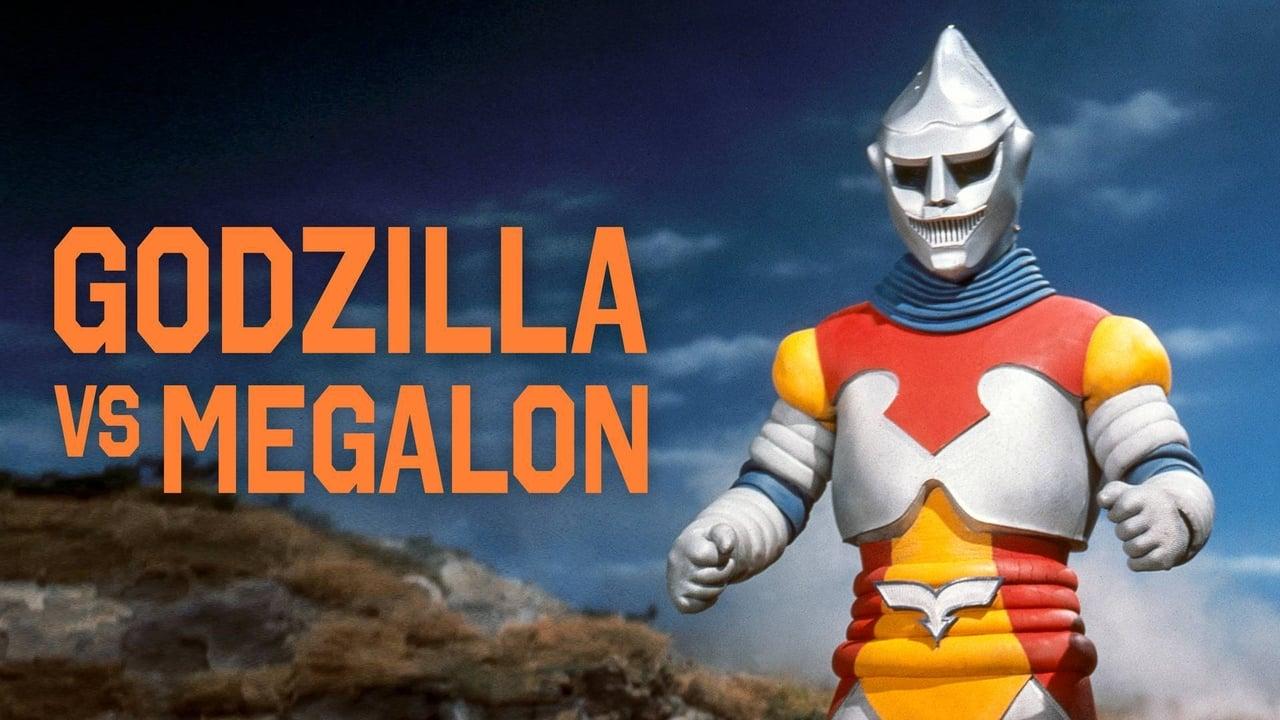 Godzilla vs. Megalon 2