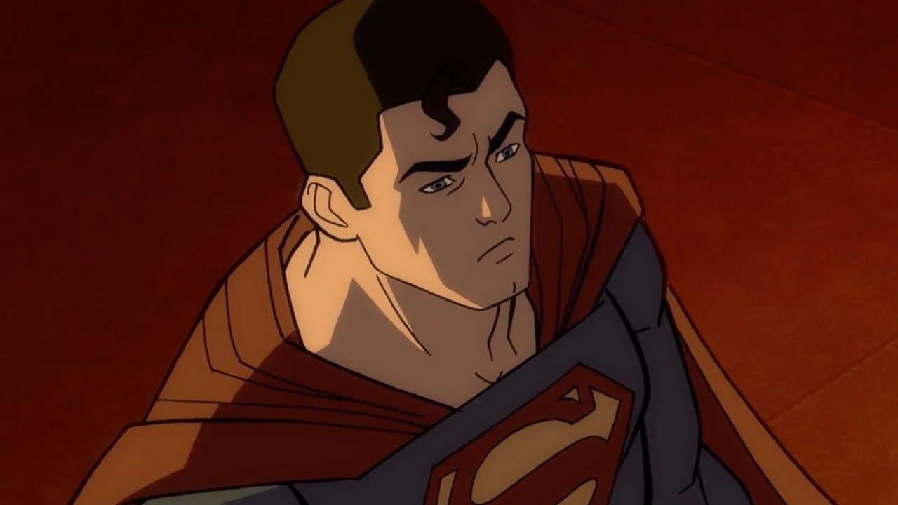 Superman: Man of Tomorrow 3