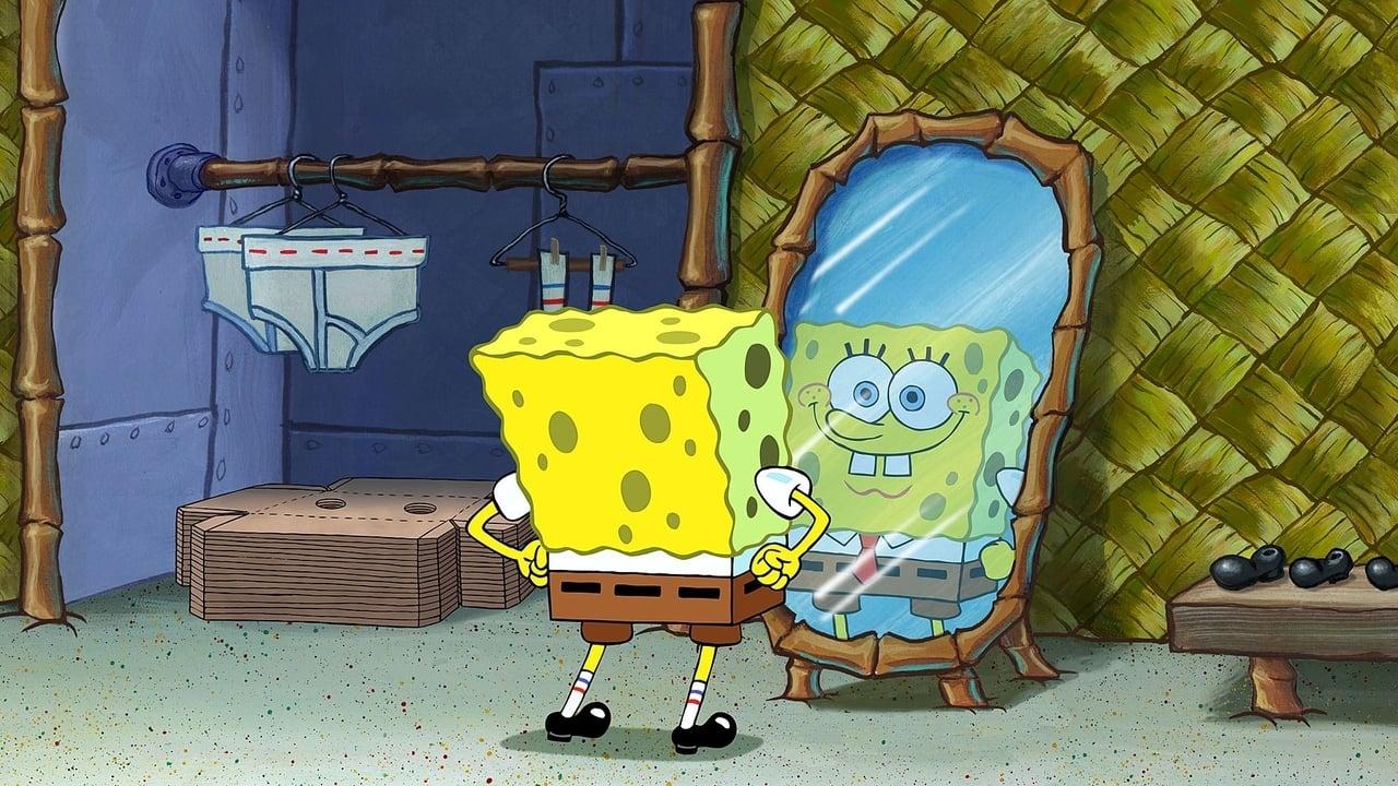 The SpongeBob SquarePants Movie 1