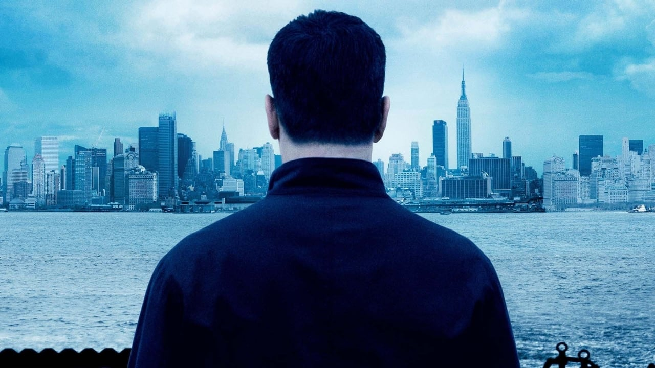 The Bourne Ultimatum 2