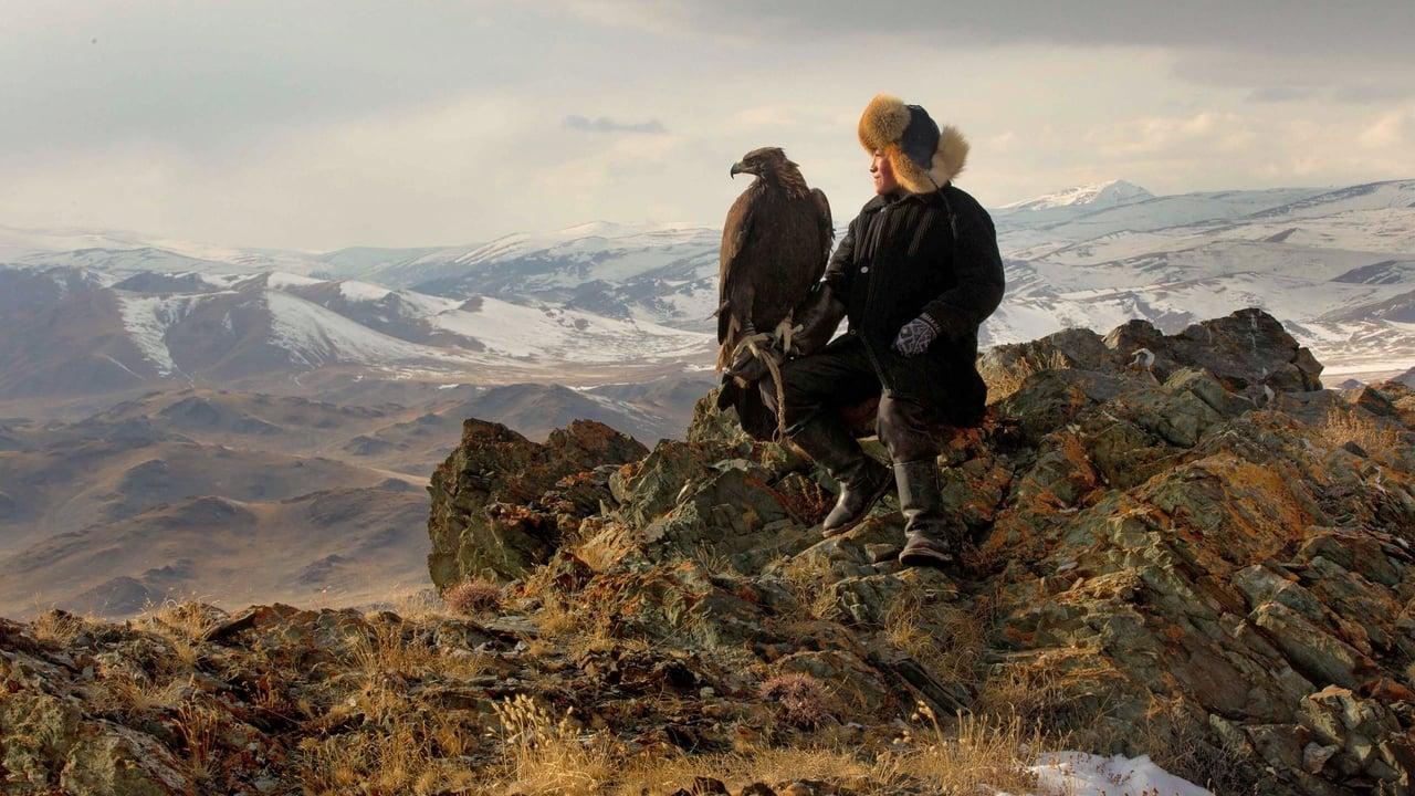 The Eagle Huntress 4