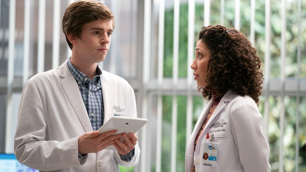 Image The Good Doctor – O Bom Doutor
