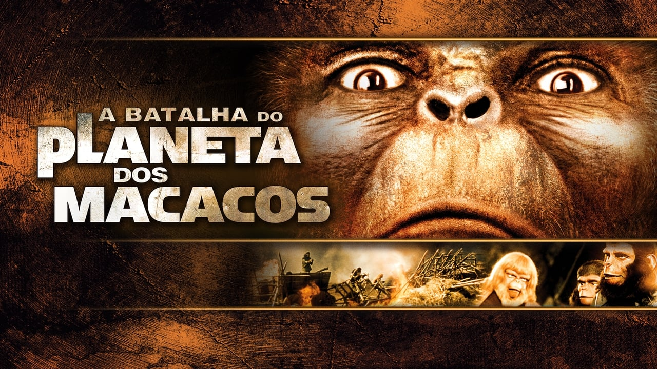 Battle for the Planet of the Apes 3