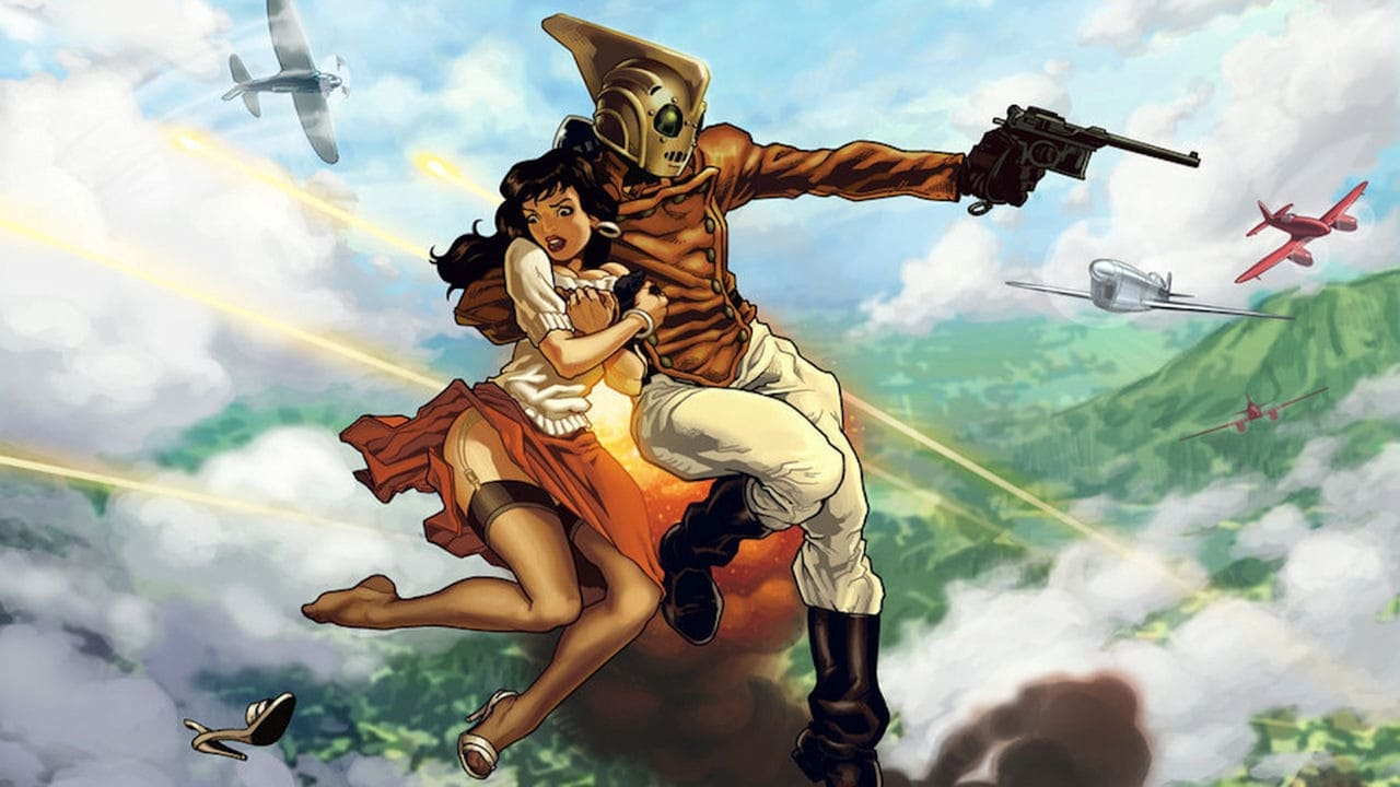 cover-Rocketeer