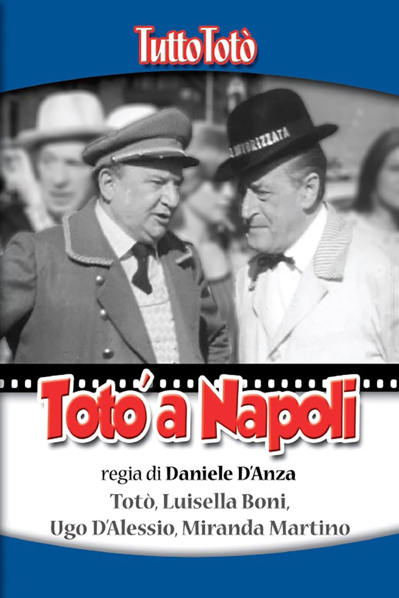 Tutto Totò - Totò a Napoli