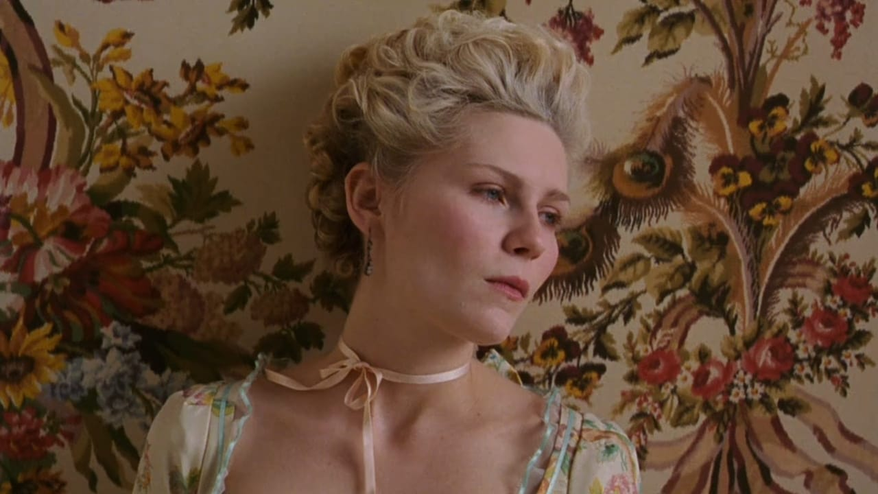 Marie Antoinette 5