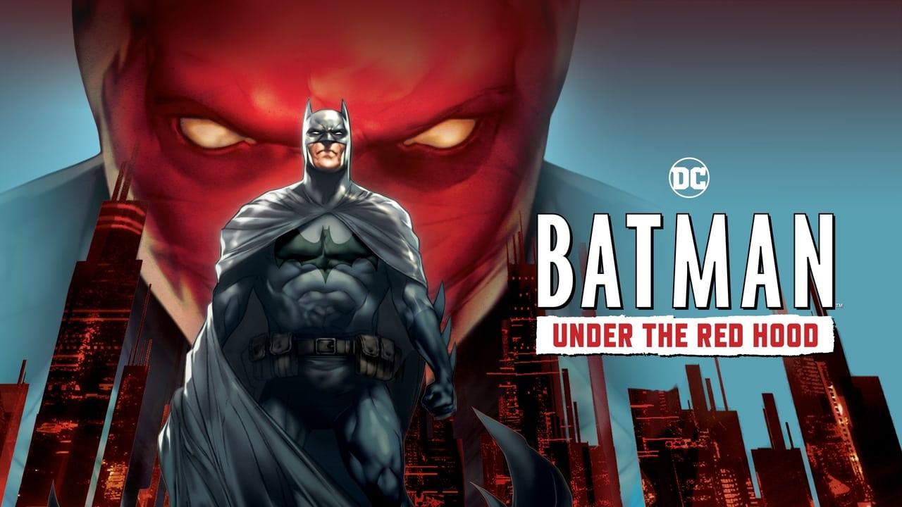 Batman: Under the Red Hood 4