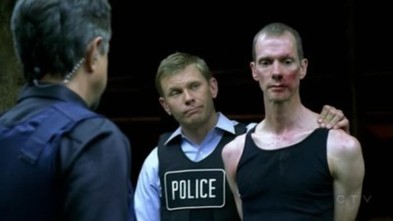 Criminal Minds - Season 4 Episode 10 : Brothers in Arms