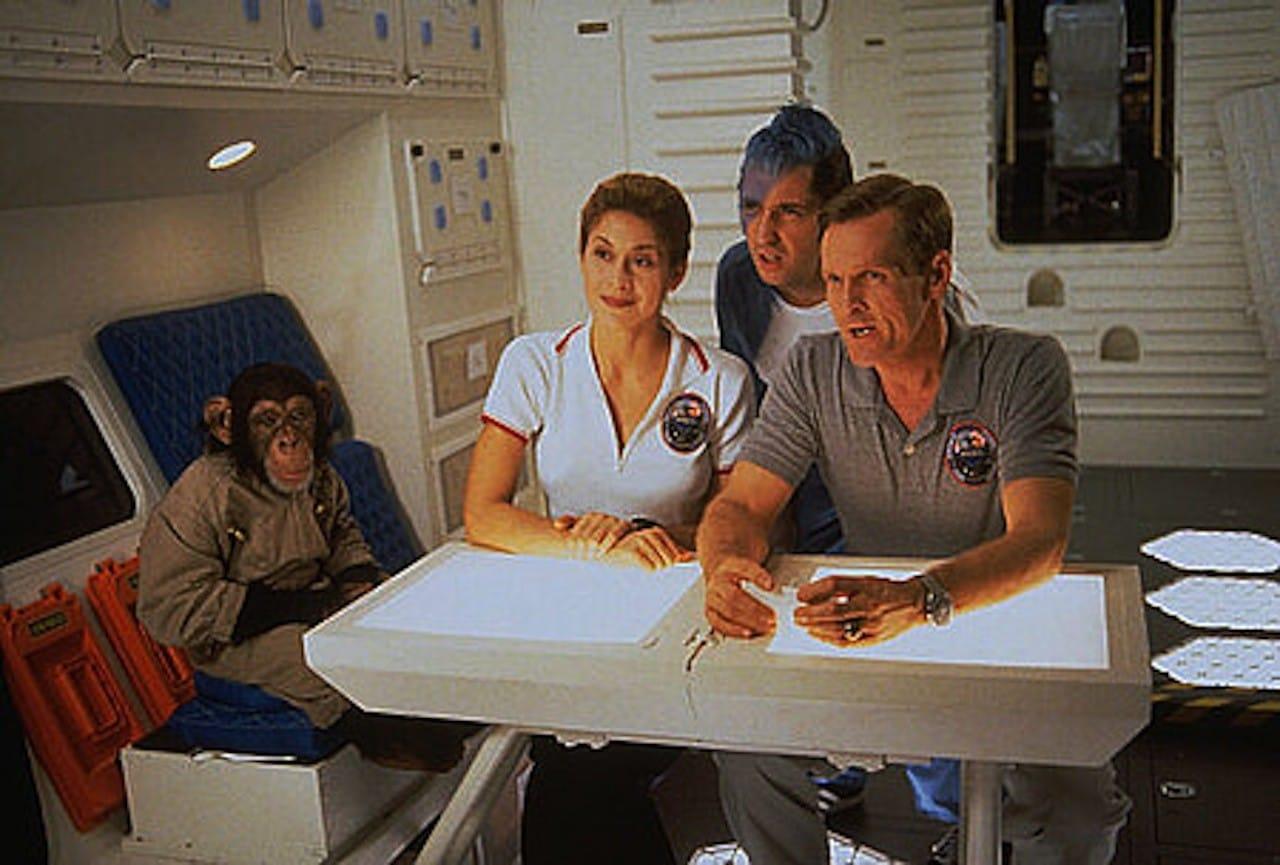 rocket man 1997 full movie