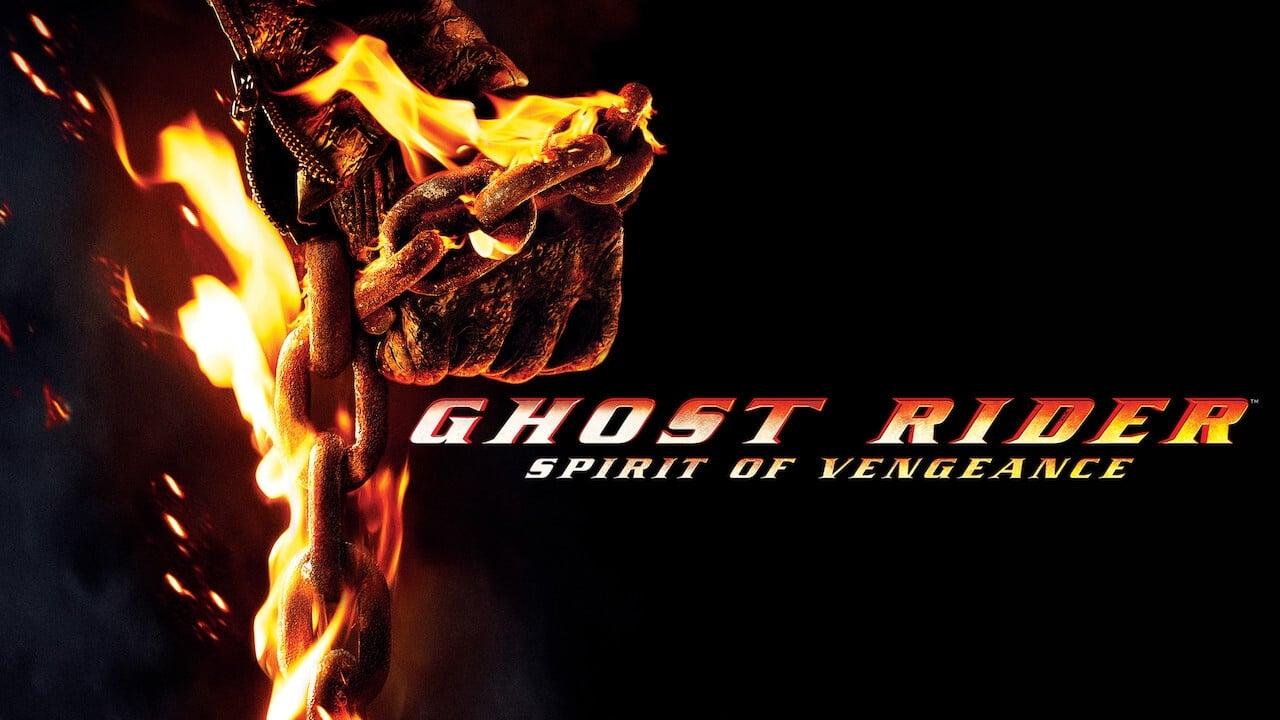 Ghost Rider: Spirit of Vengeance 1