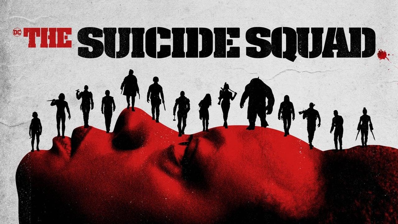 The Suicide Squad