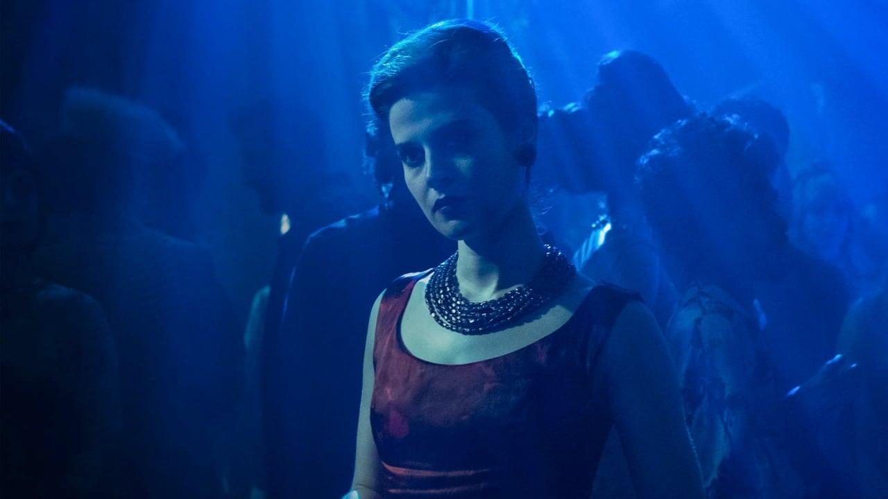 Pennyworth > Season 1 — Episode 6 ((Cilla Back)) S1xE6