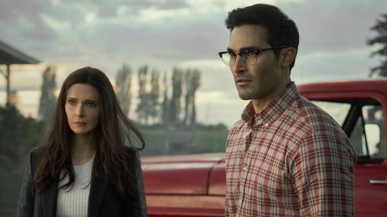 Superman & Lois - Season 1 Episode 1 : Pilot (2021)
