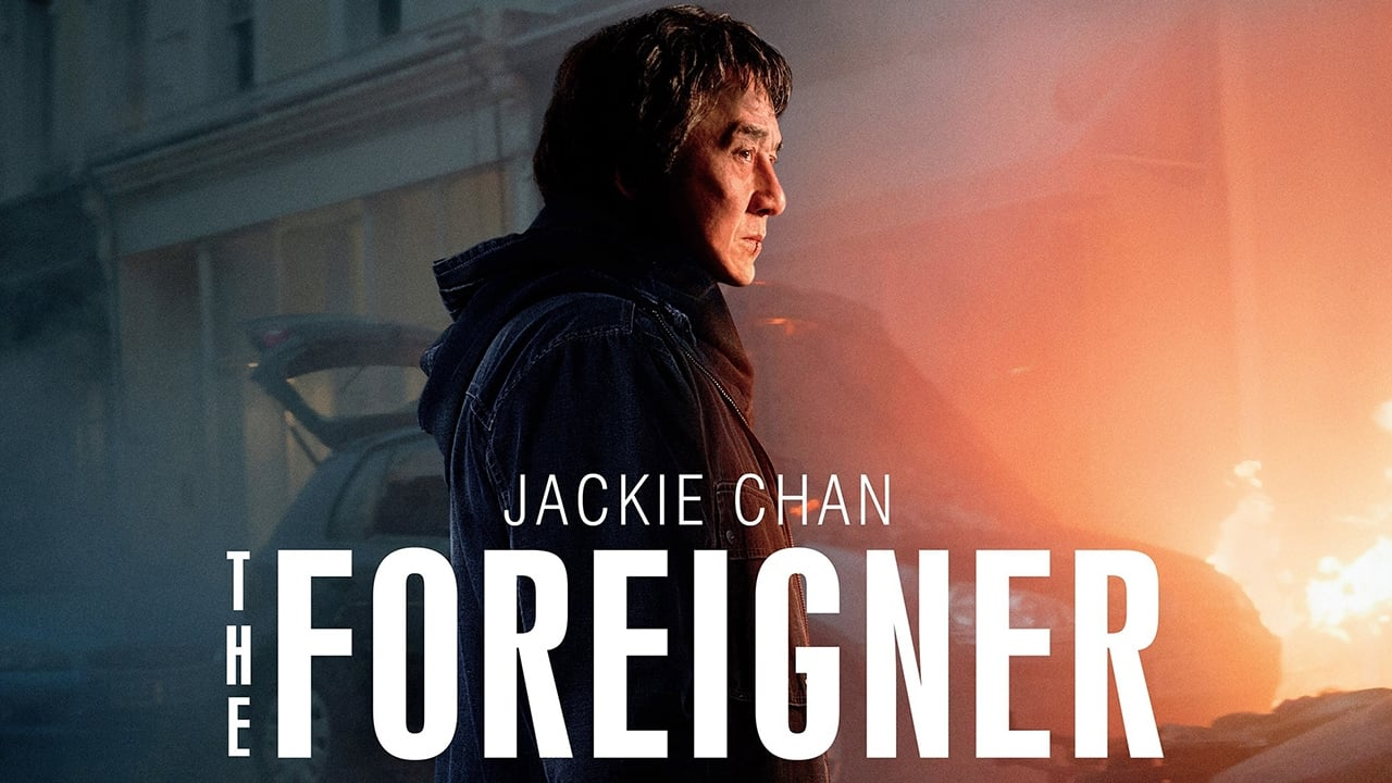 The Foreigner 4