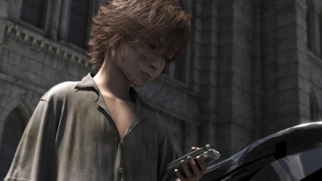 Final Fantasy VII: Advent Children 1