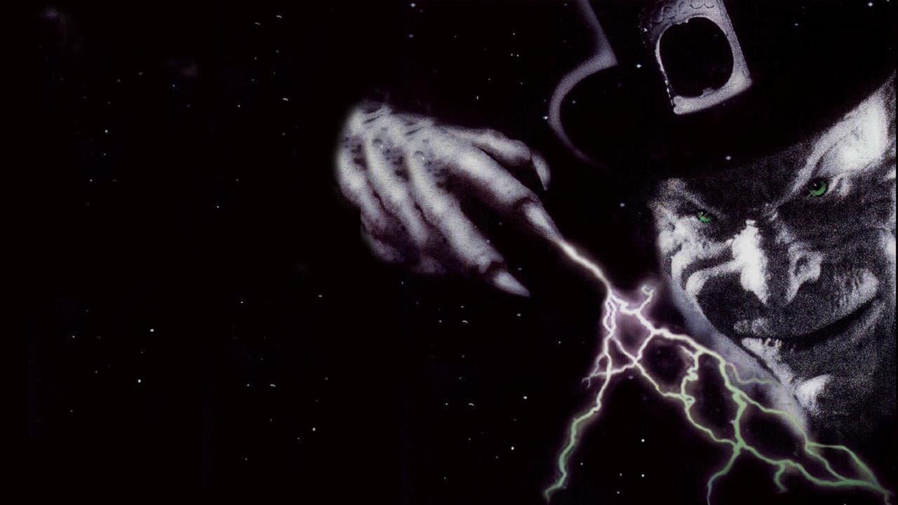 cover-Leprechaun 4: En el espacio