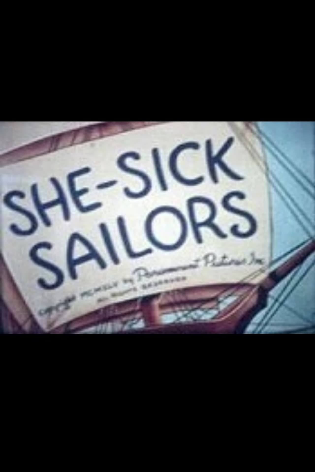 She-Sick Sailors
