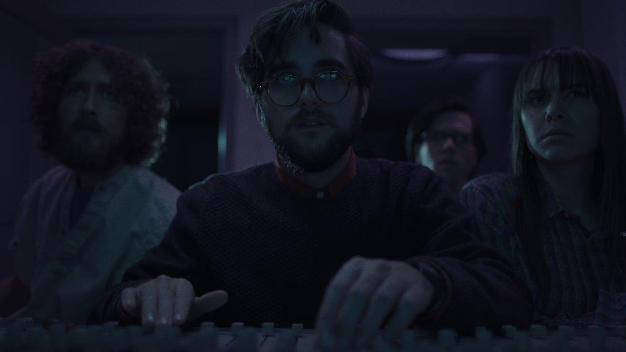 Não Feche os Olhos (2021) Online