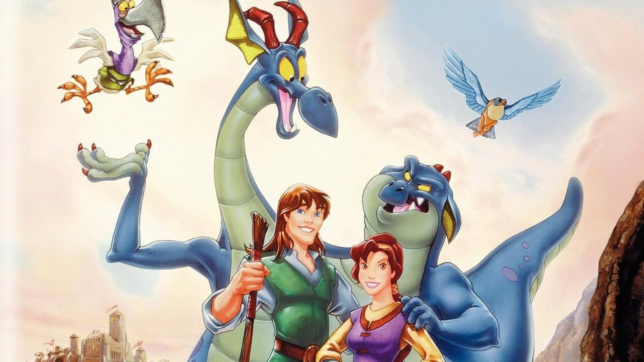 Quest for Camelot 1